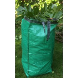 Large Tall Garden Waste Bags x 10