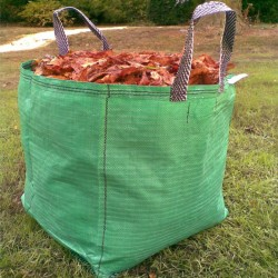 Heavy Duty Garden Waste Bags x 40